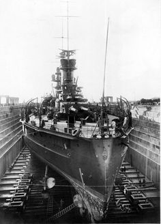 Battleship ARA Moreno
