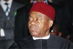 Sen. Orji denies enjoying pension: Sen. Theodore Orji (PDP-Abia) on Wednesday, denied media reports that he was drawing pension from Abia…