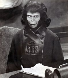 Planet of the Apes-1968...