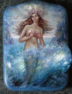 Aphrodite by Knyazev Sergey (Fediskino)
