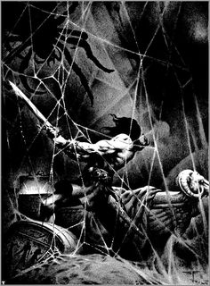 """""""The Tower of the Elephant"""" by Robert E. Howard"""