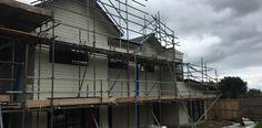 Unit 2, 28 Mahoe Street, Melville, Hamilton - Under construction