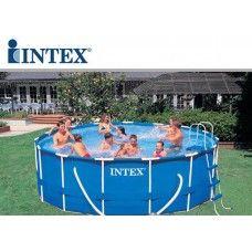 1000 images about piscine fuori terra intex on pinterest for Accessori piscine intex fuori terra