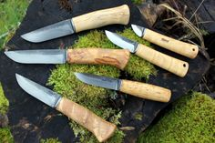 Le site de l'artisan coutelier Frédéric Maschio