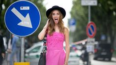 Ciao, Bella! See All the Milan Fashion Week Street Style | StyleCaster