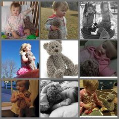 Lost on 01 Jul. 2016 @ Breckenridge . Lost Bear Please Help! This is our Jellycat, Darcy Bear. She's been retired by Jellycat 2011-2013 and I'm unable to replace her. I am beyond desperate!! Do you have a Darcy bear sitting lonely on a... Visit: https://whiteboomerang.com/lostteddy/msg/87yj0k (Posted by Maggy on 13 Aug. 2016)