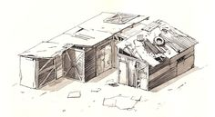 concept design science fiction