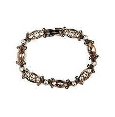 Givenchy® Court Silk Color Stone Flex Bracelet at www.carsons.com