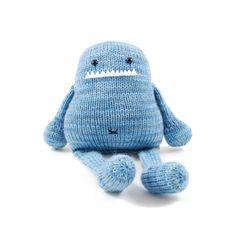 NEW Iris the Gourmet Monster Knitting Pattern Pdf