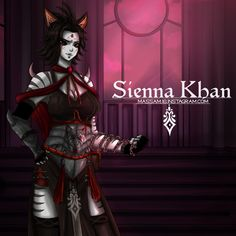 Someone recently wanted me to draw from in inspired by grimm rwby work. i had originaly the other characters as grimm but ran of time and i really wanted to draw Sienna in detail. Rwby Cinder, Rwby Grimm, Rwby Oc, Anime Stories, Rwby Fanart, Red Vs Blue, Lord, Monster Girl, Anime Comics