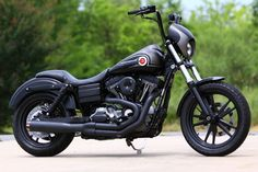 Customer''s Bikes | Southeast Custom Cycles | Concord, NC