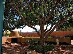 356 W Zia, Santa Fe, NM, 87505 MLS #201404719 outdoors