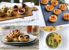 Party Food – Fun Finger Food and Canapés | weddingsonline