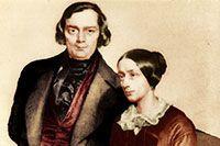Une soirée chez les Schumann - 31 janvier à La Providence