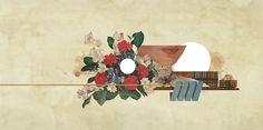 Invisible Creatures album cover #collage #design #album