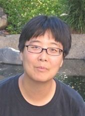 Yoon Ha Lee, Author of Ninefox Gambit, Conservation of Shadows, Variations on an Apple, A Vector Alphabet of Interstellar Travel, Extracurricular Activities, Combustion Hour, The Fox's Tower and Other Tales, The Battle of Candle Arc, Effigy Nights, and Raven Stratagem