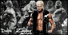 """Born in 1980 -   Dolph Ziggler Nicholas Theodore """"Nick"""" Nemeth[1] (born July 27, 1980),[1][2] best known by the ring name Dolph Ziggler,[4] is an American professional wrestler signed to WWE, where he is the current WWE Intercontinental Champion in his third reign."""