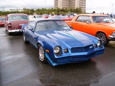 I seriously prefer this colour for this 1980 chevy camaro Chevy Trucks Older, Old Ford Trucks, Lifted Chevy Trucks, Pickup Trucks, Chevrolet Camaro 1970, Camaro Car, Chevrolet Silverado, Classic Camaro, My Dream Car