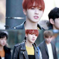 JUNGJUNG | Yue Hua Entertainment | Produce 101 - Season 2 Bias Kpop, Dont You Know, Produce 101 Season 2, Ioi, Asian Boys, Handsome, Entertaining, Actors, Cute