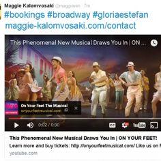 Maggie's Talent Agency WE Book Big Name Entertainment. myspace.com/maggiestalentagency maggie-kalomvosaki.com/CONTACT