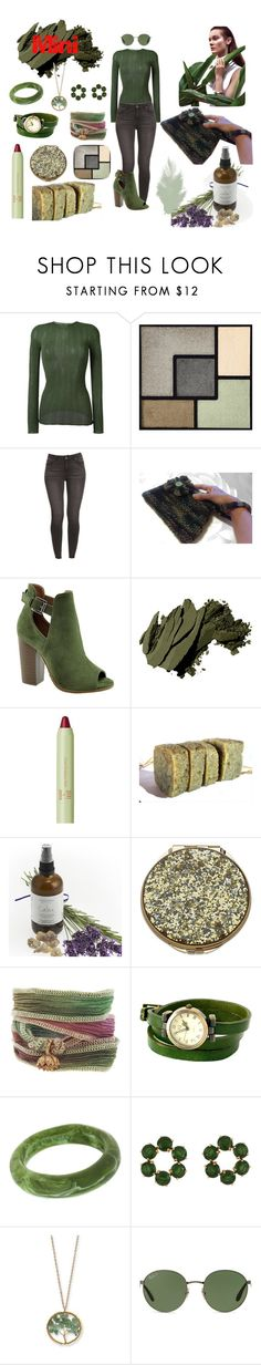 """Mini Bag"" by nadiasknits ❤ liked on Polyvore featuring Gucci, Yves Saint Laurent, Bella Marie, Bobbi Brown Cosmetics, Pixi, Kate Spade, Catherine Michiels, Dinosaur Designs, Les Néréides and Kim Rogers"