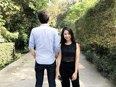 Chiang Rai, Overalls, High Neck Dress, Pants, Dresses, Fashion, Turtleneck Dress, Trouser Pants, Vestidos