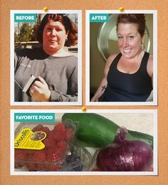 Any woman who can lose 100 pounds—and keep it off—knows more than most diet gurus about what you need to eat to burn fat and fight that ever-constant battle against weight regain. Losing Weight Tips, Best Weight Loss, Foods That Have Fiber, 6 Month Body Transformation, Healthy Breakfast For Weight Loss, Lose 100 Pounds, Lose Weight Naturally, Pilates Workout, Workouts