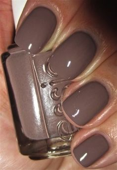 Essie Don't Sweater It for Fall