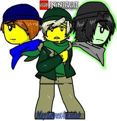 Lego ninjago #753 by MaylovesAkidah on DeviantArt