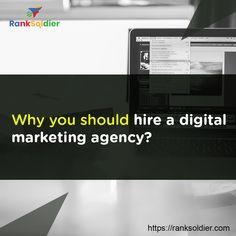 A Digital Marketing Agency Digital Marketing Services, Seo Services, Content Marketing, Social Media Marketing, Search Optimization, Custom Website Design, Marketing Techniques, Email Campaign