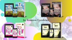 See the books authored by Rossana Condoleo, learn what they are about and find the links to buy them online worldwide. Separation And Divorce, Motivational Books, Book Images, Above And Beyond, Book Authors, Social Work, Kids And Parenting, Gallery Wall, Relationship