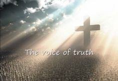 I am the Way the Truth and  the Life, Noone comes unto the Father but by Me. John 14:6