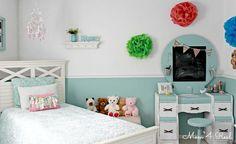 cottage bedroom reveal, bedroom ideas, home decor
