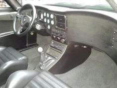 One of 25: 1994 Lancia Hyena Zagato | Bring a Trailer