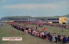 Butlins Holidays, Bognor Regis, Sports Day, Camps, Dolores Park, Nostalgia, Explore, Places, Photography