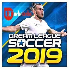 Dream League Soccer 2019 Mod Apk + Obb Data [Unlimited Money] for Android Uefa Champions Legue, Champions League, Apps Android, Free Android Games, Football Video Games, Soccer Games, Fifa Games, Sports Games, Gareth Bale
