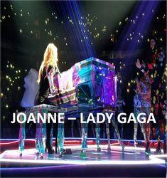 Joanne Guitar Chords & Lyrics by Lady Gaga #joanne #ladygaga #anyguitarchords