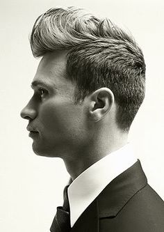 Chique Hawk #mens #hair #style - First i'd like to say, LOVE IT!! Follow with style - http://pinterest.com/ImStyle