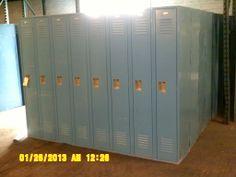 Used Penco Full Door Lockers Lockers For Sale, Used Lockers, Door Locker, Half Doors, Personal Storage, Locker Storage