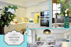 Flat 5 Kitchen - Mayfair
