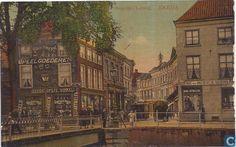 Ansichtkaarten - Breda - Tolbrug