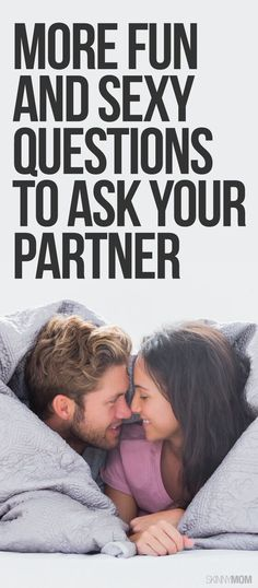 Give your love life a spark with these fun questions to ask your partner! Womanista.com