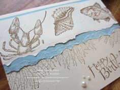 By the Tide Spring Catalog 2013: Stamp Your Art Out!