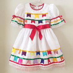 Little Dresses, Girls Dresses, Summer Dresses, Small Girls Dress, Baby Dress Design, Kids Frocks, Seersucker, Kids Wear, Cheer Skirts