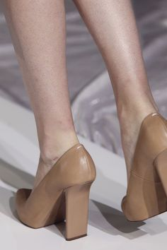 Maison Margiela Spring 2013 Ready-to-Wear - Collection - Gallery - Style.com