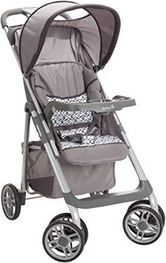 Safety Saunter Sport Stroller ** See this great product. Best Baby Strollers, Double Strollers, Rock N Play Sleeper, Dirt Bikes For Kids, Kids Roller Skates, Best Baby Car Seats, Best Double Stroller, Best Baby Carrier, Baby Equipment