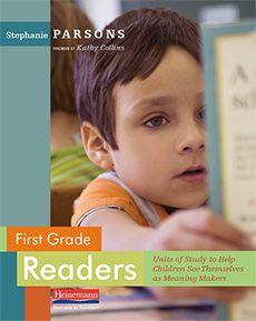 First Grade Readers