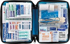 First Aid Only All-Purpose First Aid Essentials Kit, 299 ...