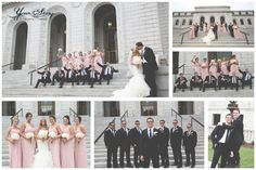 © 2014 {your story} by jeremy + melisa www.ysstudios.com  st louis wedding photographer jeremy keltner  romantic love weddings candid wedding moments   Creative Wedding Photo ideas wedding moments wedding party wedding color pink Elegant St Louis wedding  Hyatt Rooftop at the Arch Wedding Central Library wedding photos candy bar ideas, fireworks reception, Arch view wedding,  Rockstar DJs, Pink Valentino wedding heels,  elegant classic blacktie wedding, wedding party fun ideas
