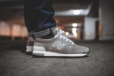 Now this is definitely one that we've been waiting for, and after seeing it in some official New Balance image a couple of years ago, then being disappointed when it never appeared,New Balan…